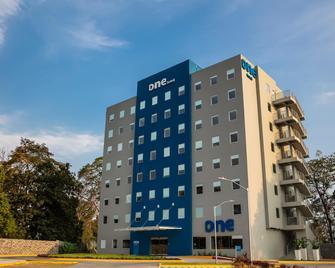 One Tapachula - Tapachula - Edificio