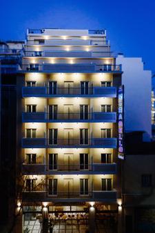 Athens Mirabello - Αθήνα - Κτίριο