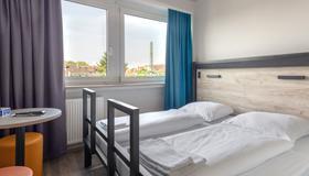 a&o Frankfurt Galluswarte - Francfort - Chambre