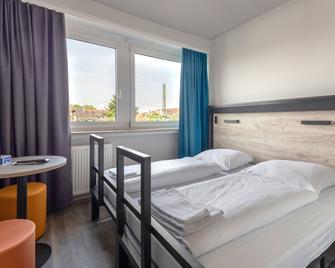 a&o Frankfurt Galluswarte - Frankfurt - Dormitor