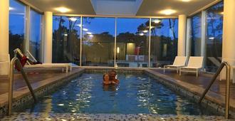 New Apartments Bellagio Tower - Punta del Este - Pool