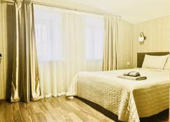 Hotel Hermitage - Severodvinsk - Bedroom