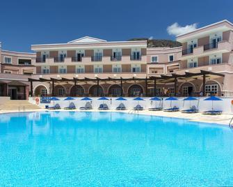 Sunshine Crete Village - Koutsounára - Pool