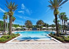 Monumental Hotel Orlando - Orlando - Uima-allas