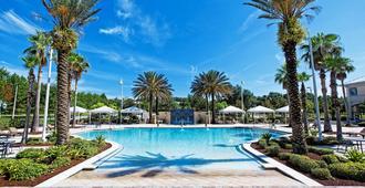 Monumental Hotel Orlando - Orlando - Pool