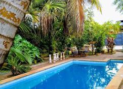 Patio Suizo - Asuncion - Pool