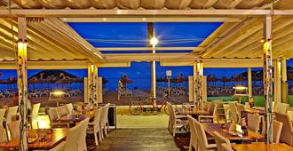 Hotel Spa Flamboyan Caribe - Магалуф - Ресторан