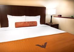 Phoenix Inn Suites Eugene - Eugene - Makuuhuone