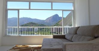 Lagoa All Seasons Apartment - Rio de Janeiro