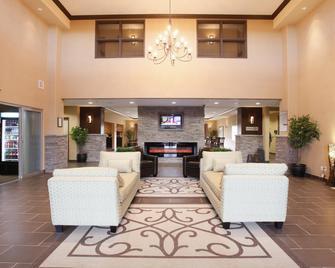Vegreville Suites - Vegreville - Lobby