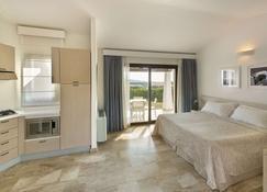 Resort Grande Baia - San Teodoro - Κρεβατοκάμαρα