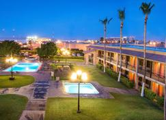 Hotel Colonial Mexicali - Mexicali - Basen