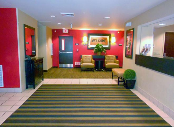 Extended Stay America Champaign - Urbana - Champaign - Aula