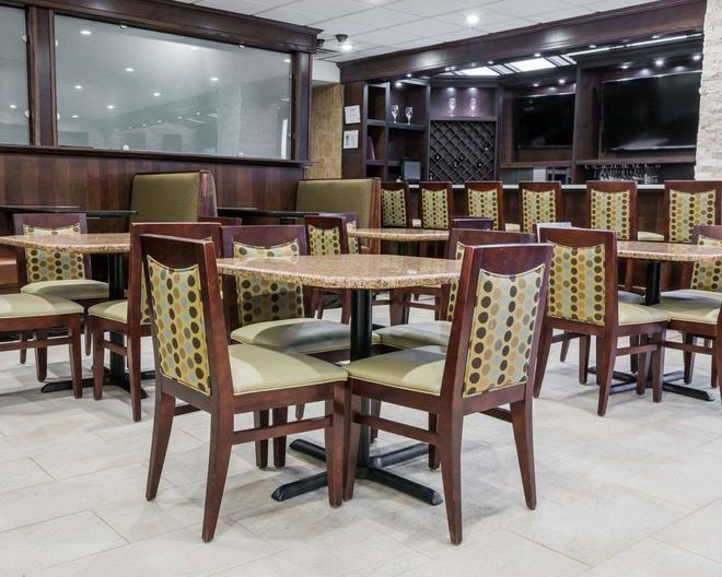 Comfort Inn Metro Airport - Romulus - Restaurant