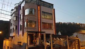 Chez Elena Guesthouse - Quito - Edificio