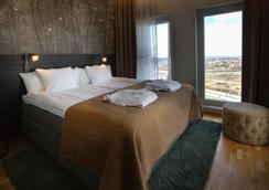 Best Western Malmo Arena Hotel - Malmö - Bedroom