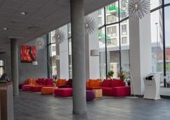Best Western Malmo Arena Hotel - Malmö - Lobby
