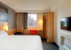 ibis Clermont-Ferrand Nord Riom - Riom - Bedroom