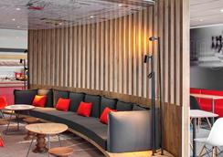 ibis Clermont-Ferrand Nord Riom - Riom - Lounge