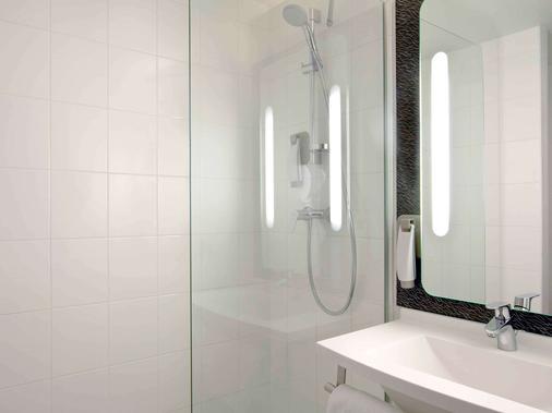 ibis Clermont-Ferrand Nord Riom - Riom - Bathroom