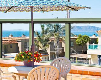 Motel 6 Pismo Beach - Pacific Ocean - Pismo Beach - Balkon