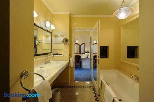 Unique Hotel Innere Enge - Βέρνη - Μπάνιο
