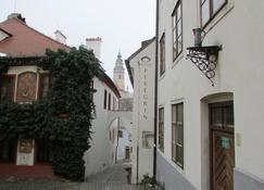 Hotel Peregrin - Český Krumlov - Outdoor view
