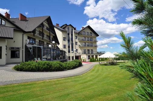 Hotel Zimnik Luksus Natury - Lipowa - Building