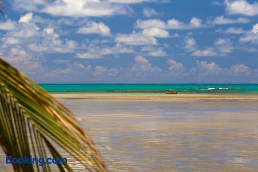 Estalagem Caiuia - Japaratinga - Beach