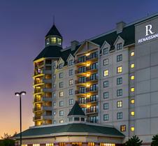 Renaissance Tulsa Hotel and Convention Center