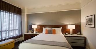 Hotel Lucia - Portland - Soverom