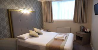 White Horse Inn - Aberdeen - Makuuhuone