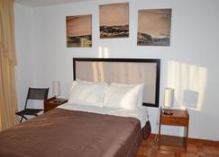 Hostal Los Frayles - Paracas - Habitación