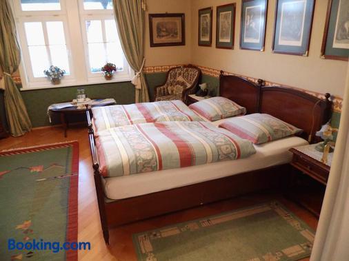 Villa Bomberg - Eisenach - Bedroom