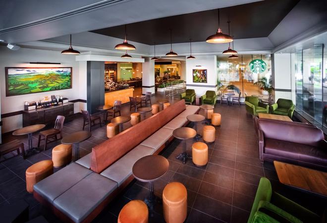 Ala Moana Honolulu by Mantra - Honolulu - Lounge