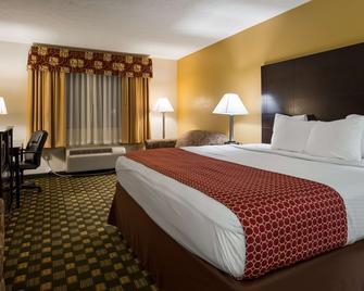 Best Western Paris Inn - Paris - Habitación