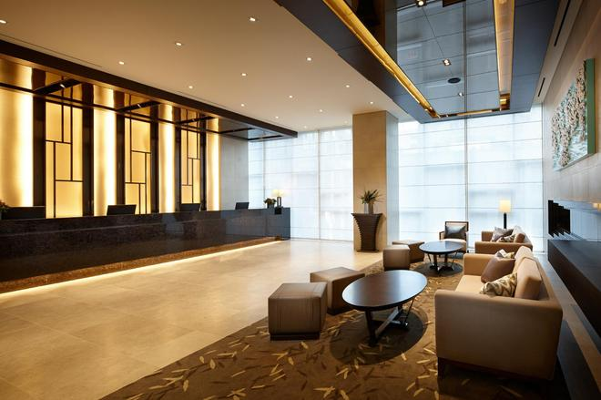 Lotte City Hotel Myeongdong - Seoul - Reception