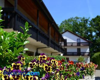 Hotel am Buchwald - Esslingen am Neckar - Building