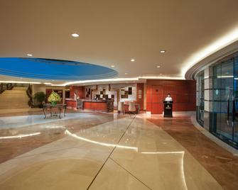 Grand Park Kunming - Kunming - Lobby