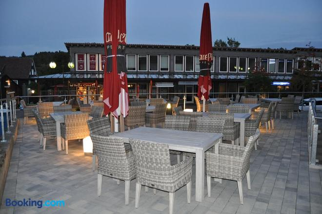 Design Hotel Viktoria - Braunlage - Balcony