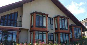 Lake view Holiday Resort - Nuwara Eliya - Edificio