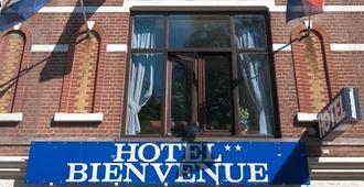 Hotel Bienvenue - רוטרדם