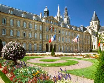 ibis Caen Porte d'Angleterre - Hérouville-Saint-Clair - Gebäude