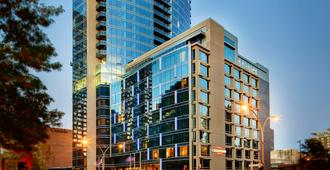 Courtyard by Marriott Montreal Downtown - Montreal