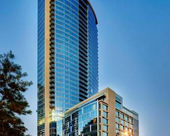 Courtyard by Marriott Montreal Downtown - Montreal - Building