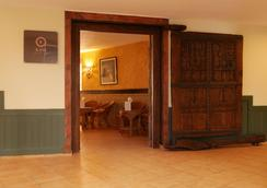 Odyssee Park Hotel - Agadir - Bar