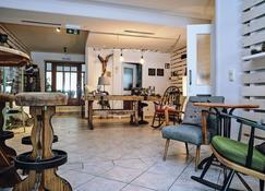 Hotel Tannenhof - Lechaschau - Restaurant