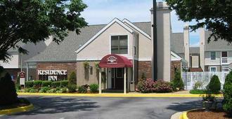 Residence Inn by Marriott Louisville East - Louisville - Edificio