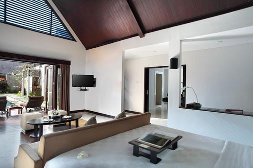 The Samaya Ubud - Ubud - Living room