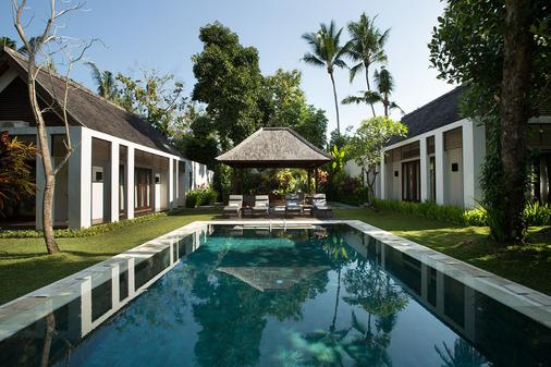 The Samaya Ubud - Ubud - Pool